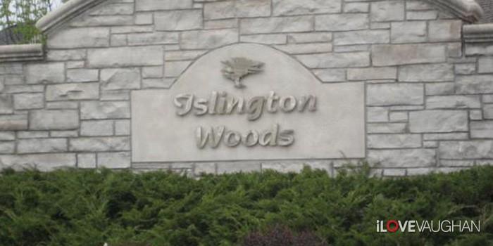Islington Woods & Woodbridge Highlands
