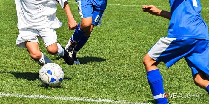 Organized Rep Soccer