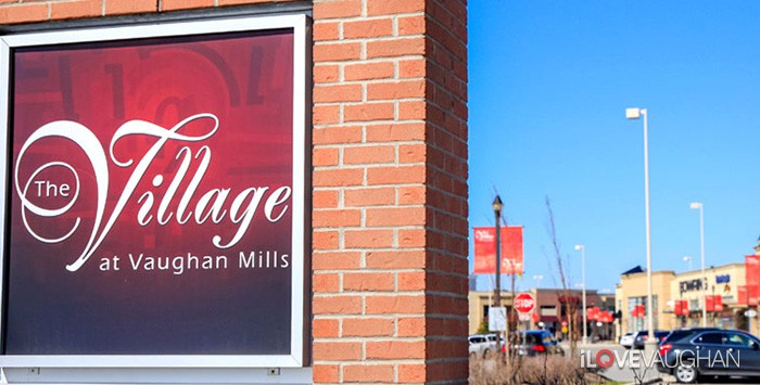 Vaughan Mills and The Village Shops