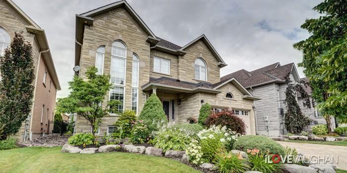 Woodbridge Highlands Home For Sale