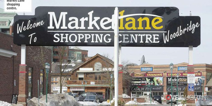 Market Lane Shopping Centre