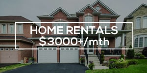 Vaughan Homes For Rent