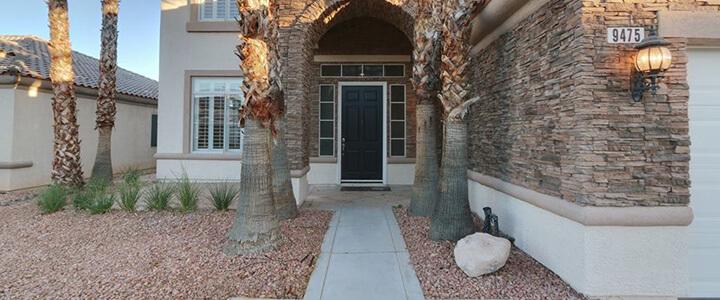 Centennial Hills Homes for Sale