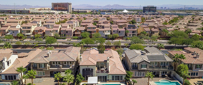 Summerlin Homes for Sale