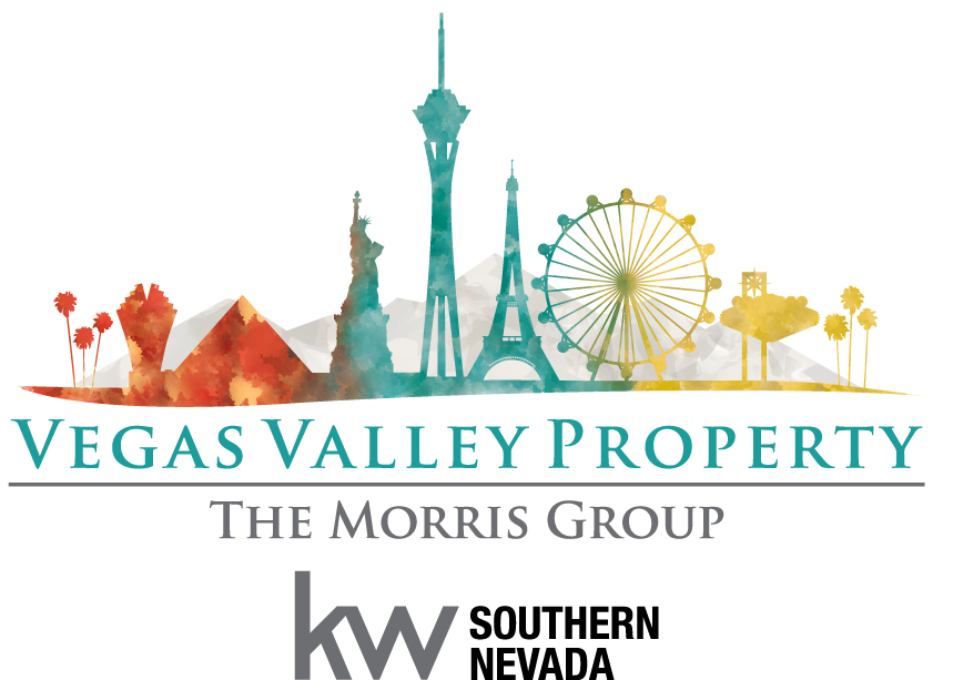 Search Homes with Vegas Valley Property