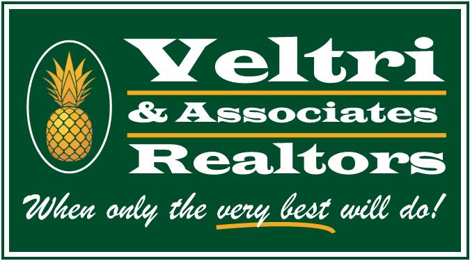 Veltri Realtors Logo