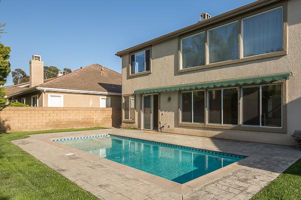 5581 quinn st ventura ca 93003 for Pool design ventura county