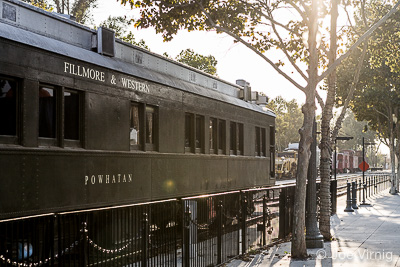 Fillmore Train