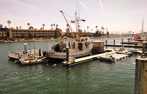 channel islands harbor oxnard homes