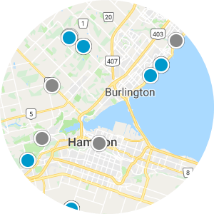 Hamilton Real Estate Map Search