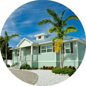 Beach Central Homes for Sale