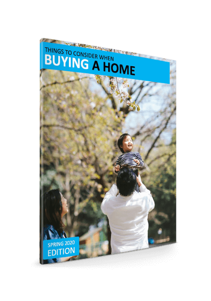Buying a Home Spring 2020