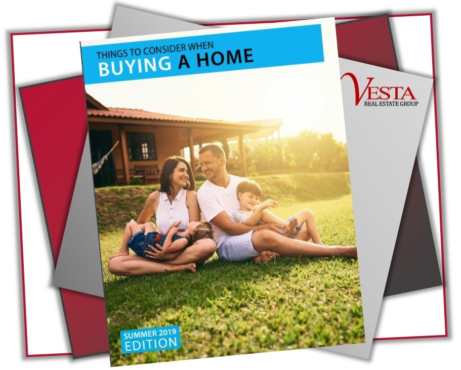 Buying a Home Summer 2019