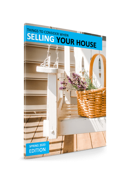Spring Selling Guide 2020