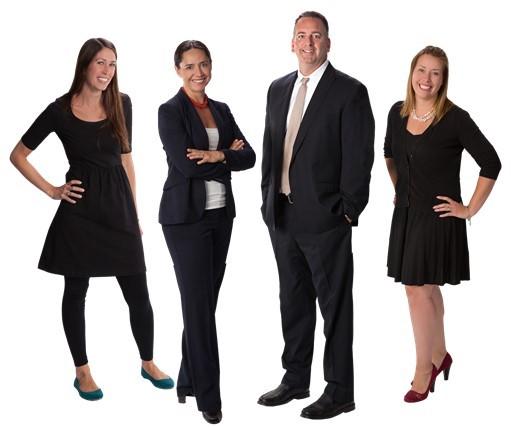 Meet The Vesta Real Estate Team