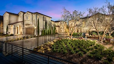 new construction in porter ranch