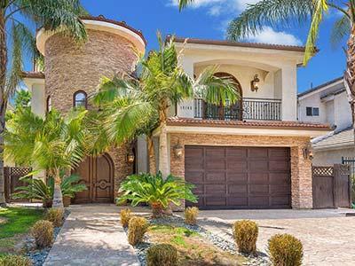 sherman oaks single family home