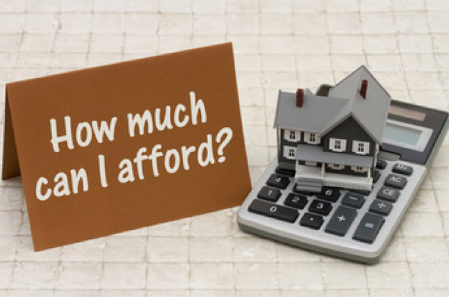Monthly Affordability
