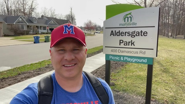 Aldersgate Park Review - Marysville Ohio