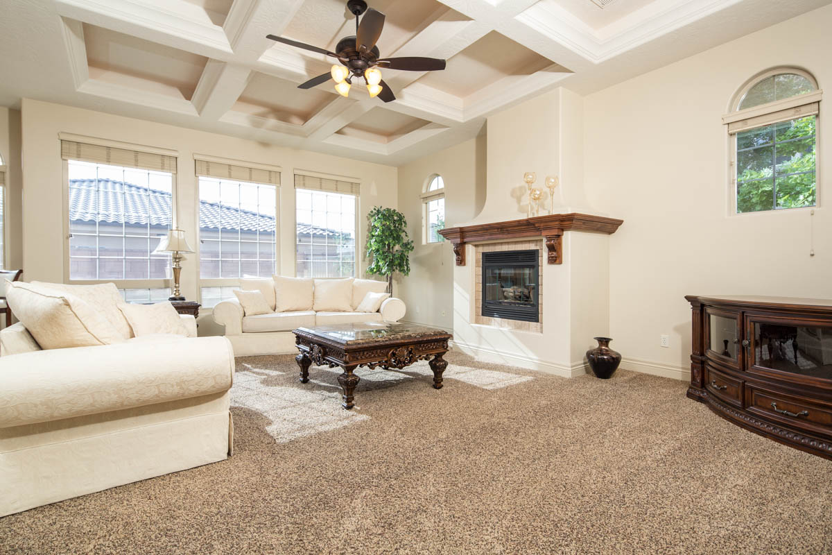 Inexpensive Home Staging Ideas