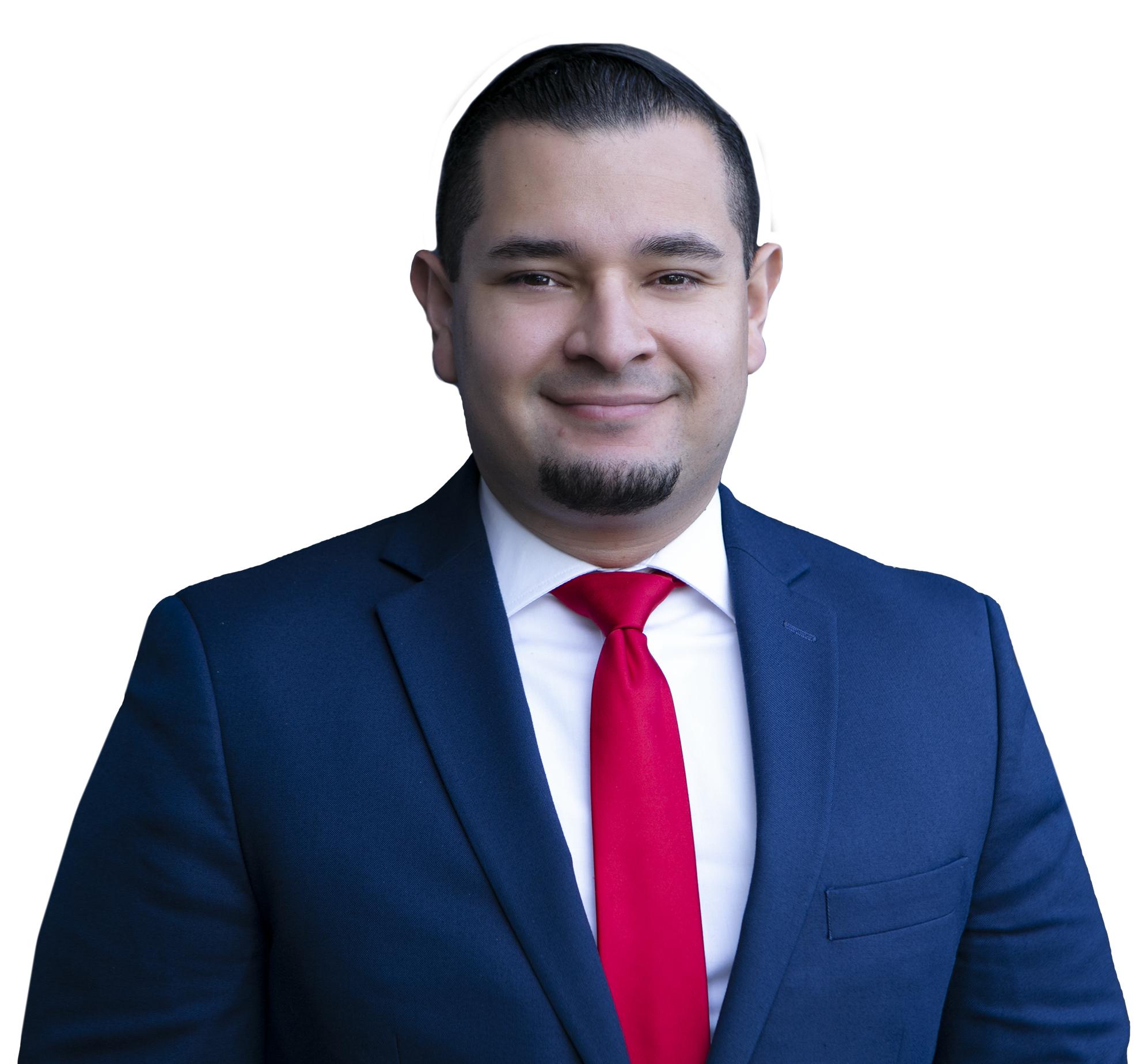 Buyer specialist in whittier Joseph Portillo