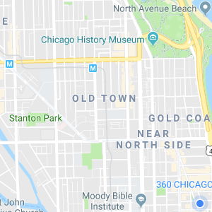 Old Town Map Search