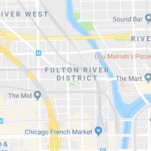 Fulton River District Map Search