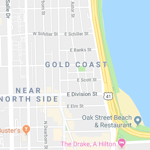 Gold Coast Map Search
