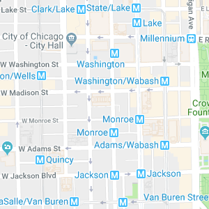 The Loop Map Search