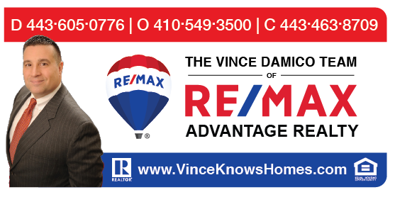 The Vince Damico Team of RE/MAX Advantage Realty