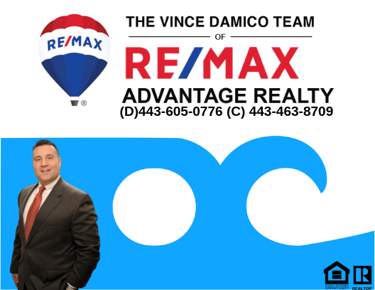 The Vince Damico Eastern Shore Team of RE/MAX Advantage Realty