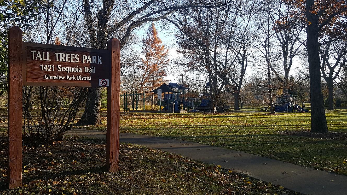 Tall Trees park