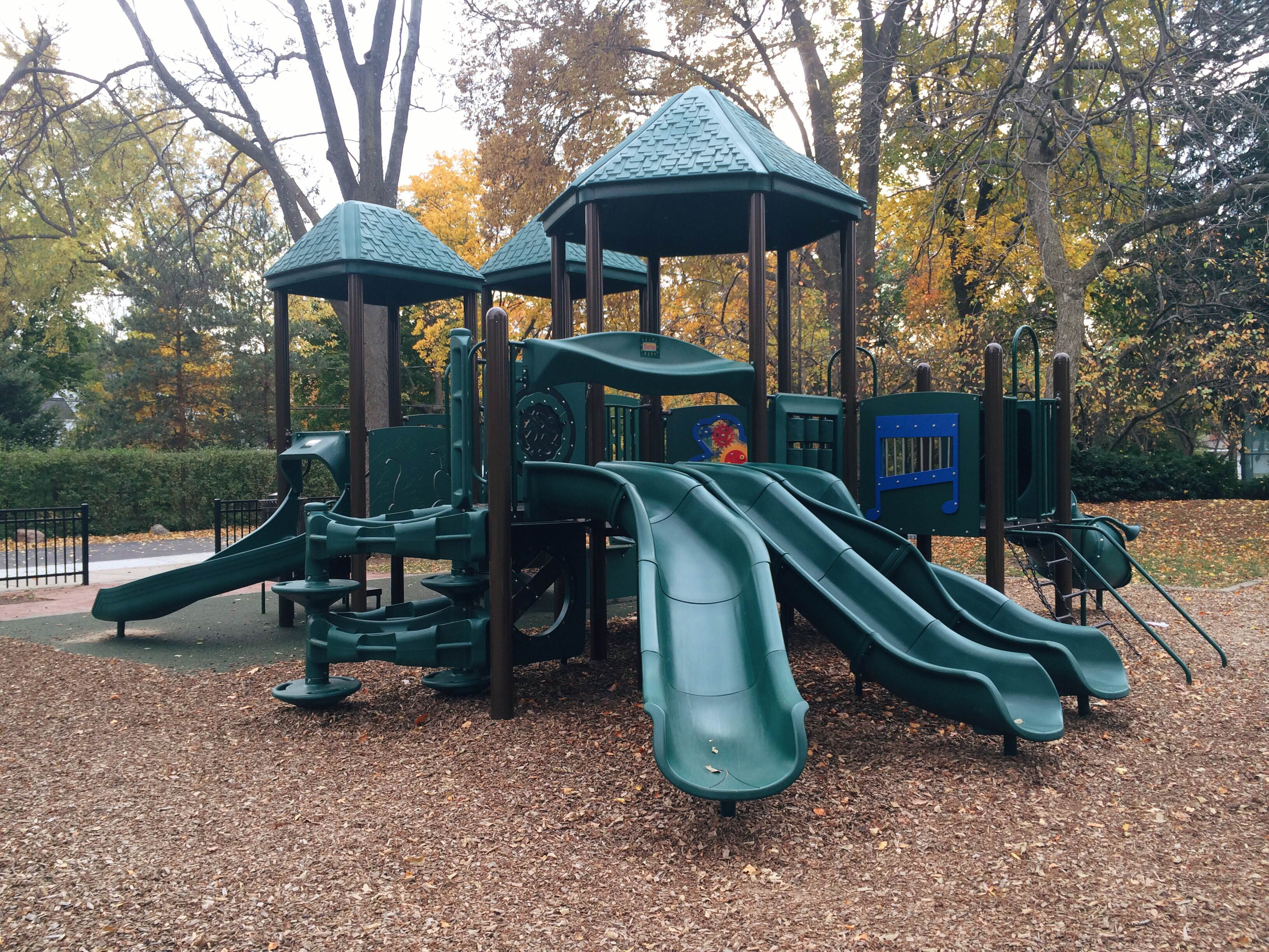 Swainwood Park