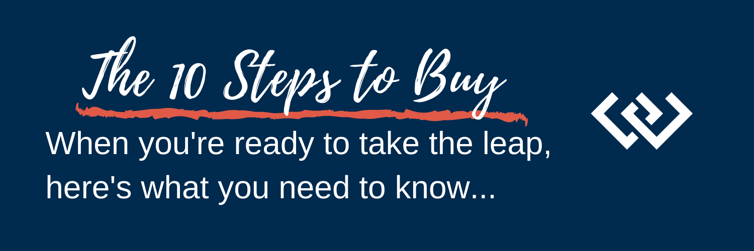 Steps to Purchase a Home in Seattle with Broker Elise Russo