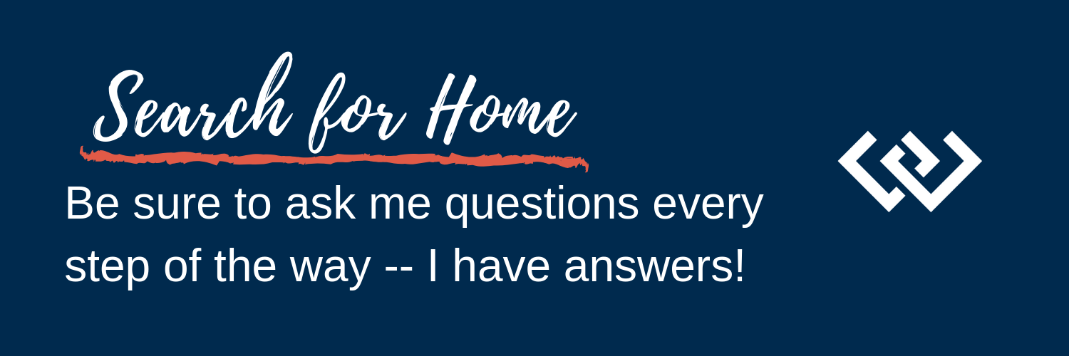 Be sure to ask questions every step of the way -- Elizabeth Russo has answers!