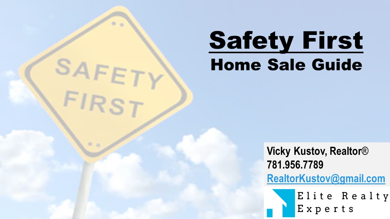 Safety-First Home Sale