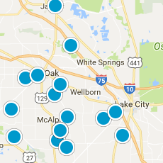 White Lake Real Estate Map Search