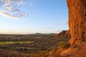 Explore Landscape Near North Phoenix Homes and Real Estate