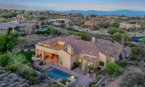 Fountain Hills Homes for Sale