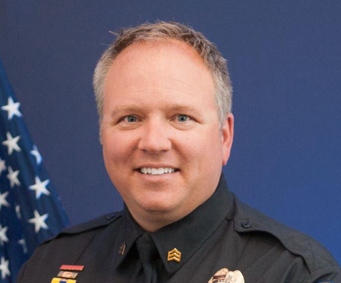 Wayzata Police Chief Marc Schultz