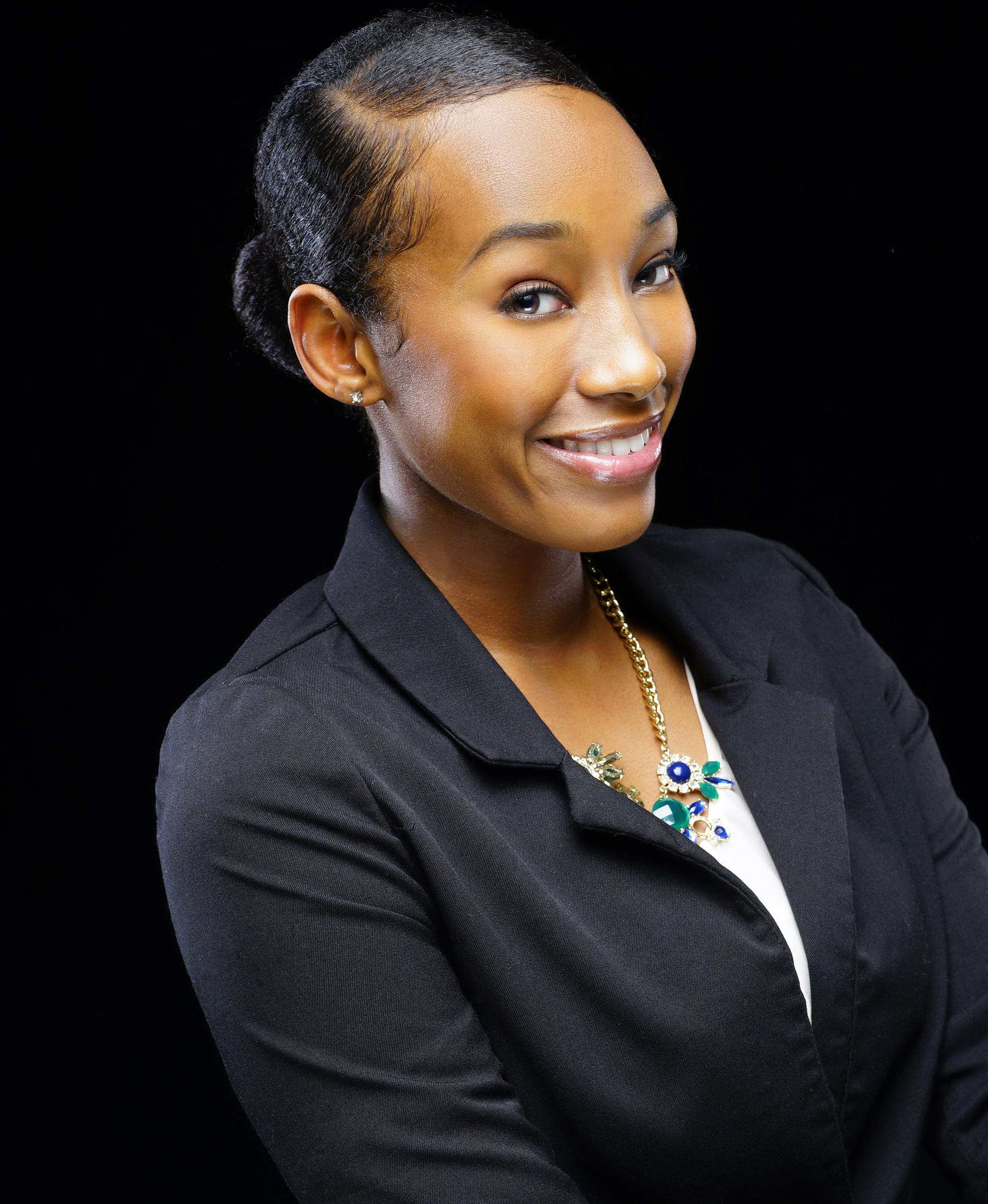 Ashlee Sanford