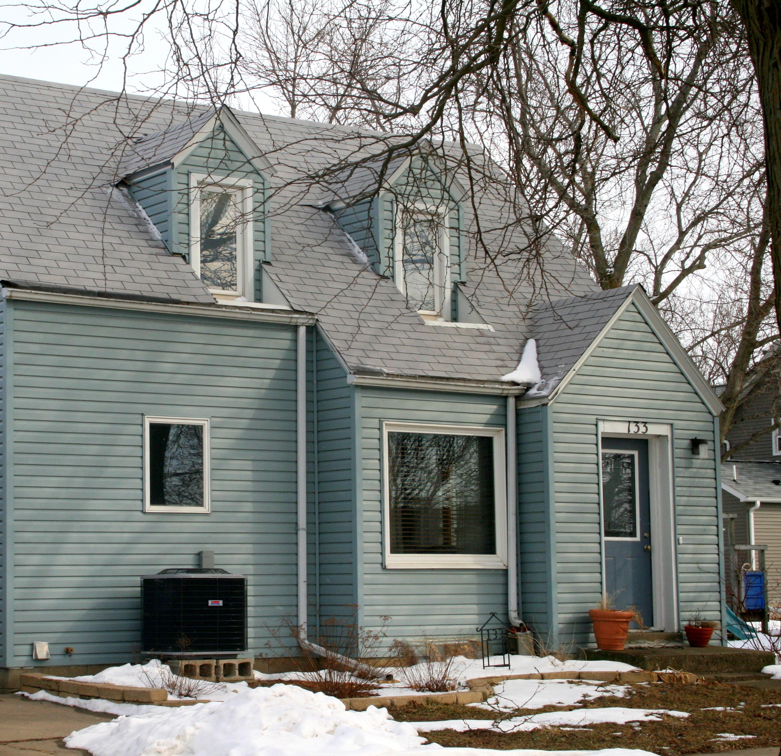 133 Benson St Alta Iowa home sold by Weaver Realtors
