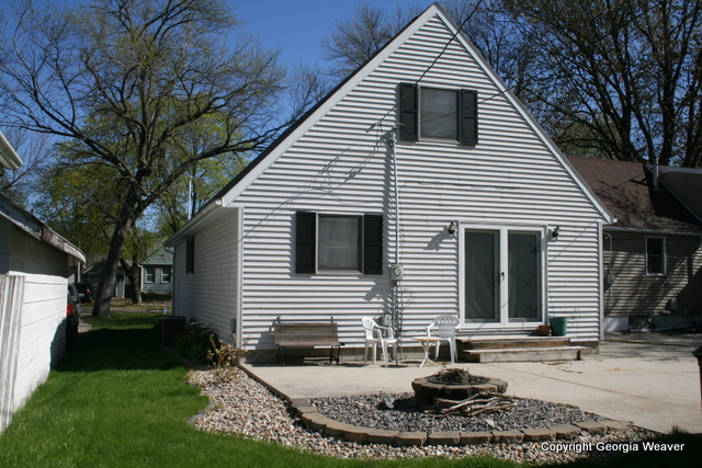 112A Birch St Lakeside IA - SOLD