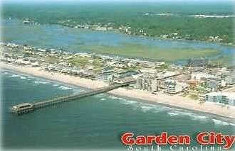 Garden City Myrtle Beach