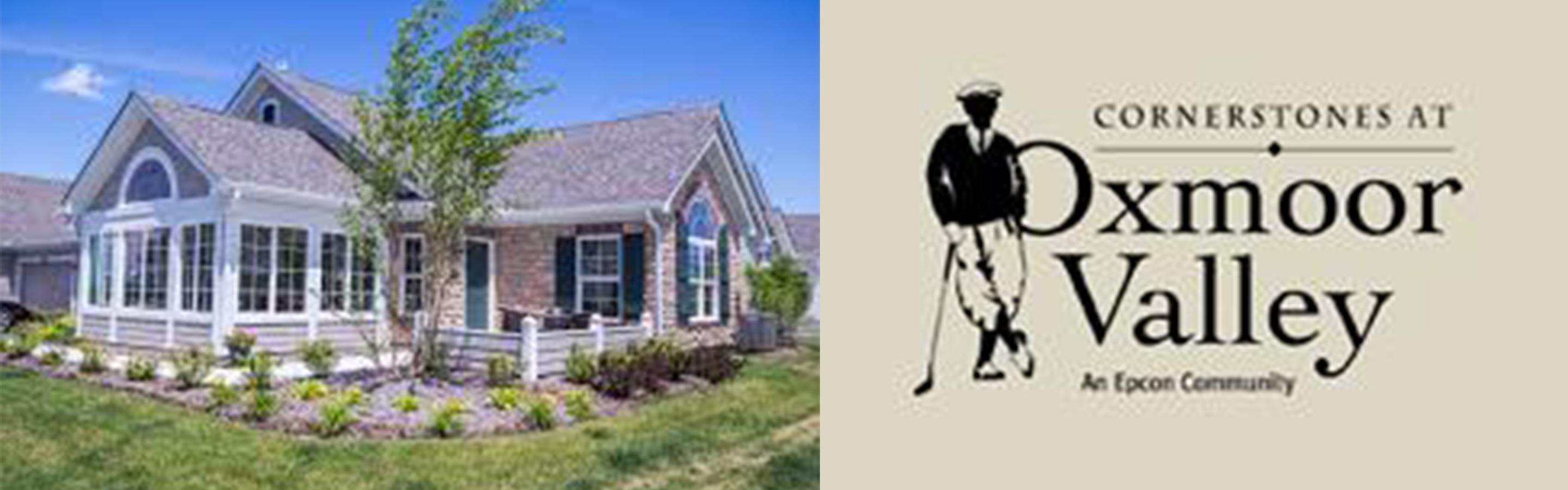 Cornerstones at Oxmoor Valley Homes for Sale