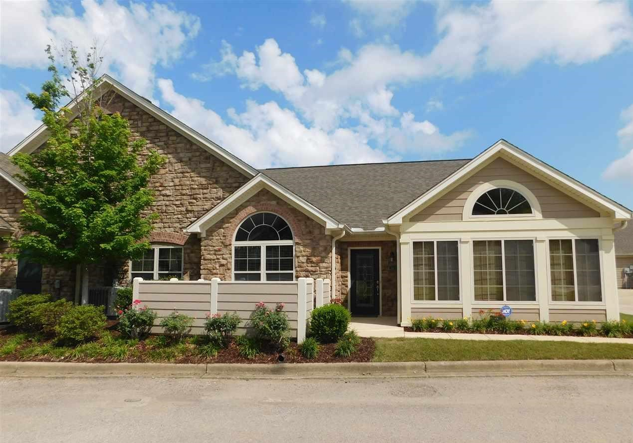 Cornerstones at Oxmoor Valley Homes for Sale