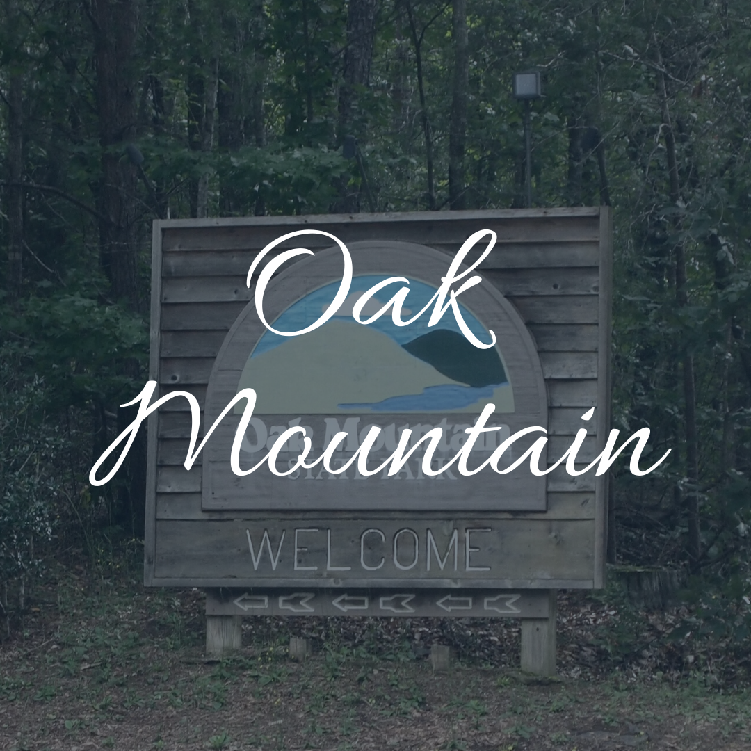 Oak Mountain