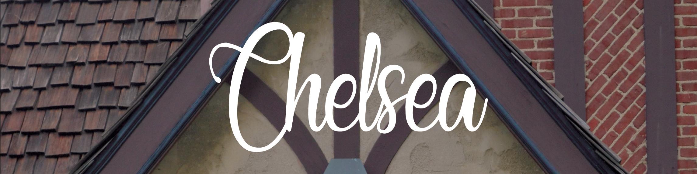 Luxury homes for sale in Chelsea al