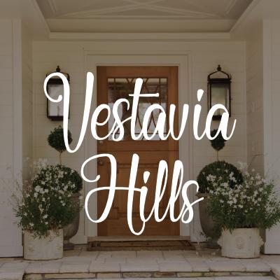 Vestavia Hill