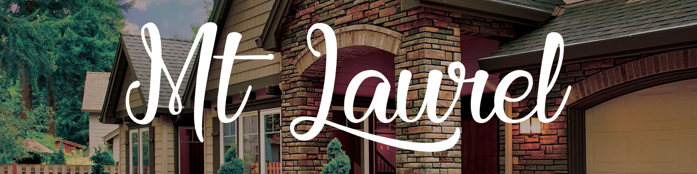 Mt. Laurel Luxury homes for sale